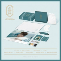 KIM SUNG KYU - 2021 NEW YEAR PACKAGE (KR) PREORDER