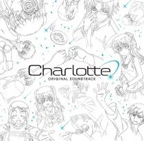 Charlotte OST