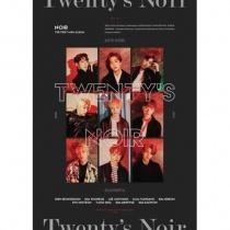 NOIR - Mini Album Vol.1 - TWENTY'S NOIR (KR) [Neo Anniversary Price]