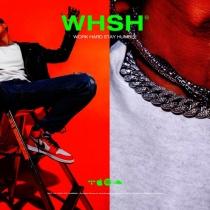 Moti - EP Album - WHSH (KR)