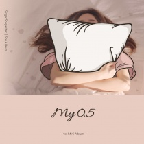 Son A Reum - Mini Album Vol.1 - MY 0.5 (KR)