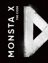 Monsta X - Mini Album Vol.5 - The Code (KR)
