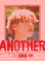 Jeong Se Woon - Mini Album Vol.2 - ANOTHER (KR)