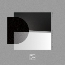 Mind U - Mini Album - MIND U (KR)