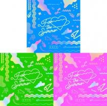 WJSN - Special Album - For the Summer (KR)