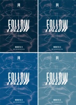 MONSTA X - Mini Album - FOLLOW-FIND YOU (KR)