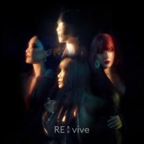 Brown Eyed Girls - RE_vive (KR)
