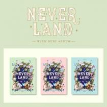 WJSN - Mini Album - Neverland (KR)