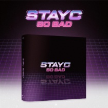 STAYC - Single Album Vol.1 - Star To A Young Culture (KR)