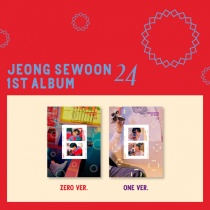 Jeong Se Woon - Vol.1 - 24 Part.2 (KR)