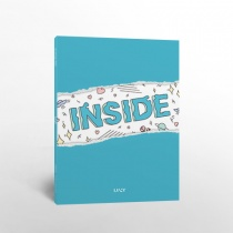 LUCY - Single Album Vol.3 - INSIDE (KR)