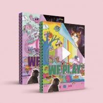 Weeekly - Mini Album Vol.3 - We play (KR)