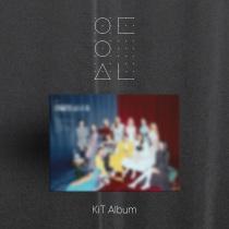 Loona - Mini Album Vol.4 - [&] (KiT Album) (KR)