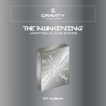 Cravity - Vol.1 Part.1 - The Awakening : Written in the Stars (Kit Album) (KR)