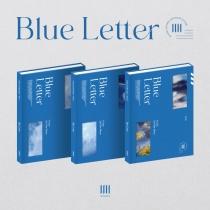 WONHO - Mini Album Vol.2 - Blue Letter (KR) PREORDER