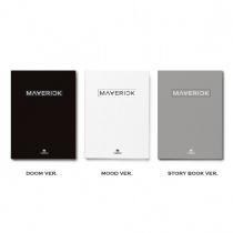 The Boyz - Single Album Vol.3 - MAVERICK (KR) PREORDER
