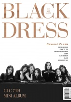 CLC - Mini Album Vol.7 - Black Dress (KR)