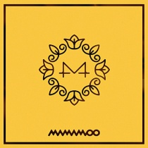 Mamamoo - Mini Album Vol.6 - Yellow Flower (KR)