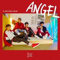 IZ - Mini Album Vol.2 - ANGEL (KR)