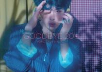 Yong Jun Hyung - Vol.1 - GOODBYE 20's (KR)