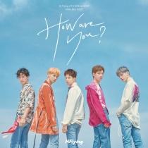 N.Flying - Mini Album Vol.4 - HOW ARE YOU? (KR)