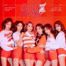 AOA - Mini Album Vol.5 - Bingle Bangle (KR)