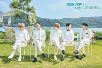 TEEN TOP - Mini Album Vol.8 Repackage - TEEN TOP STORY: 8PISODE (KR)