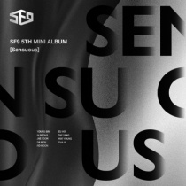 SF9 - Mini Album Vol.5 - Sensuous (Hidden Emotion Ver.) (KR)