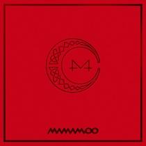 MAMAMOO - Mini Album Vol.7 - RED MOON (KR)