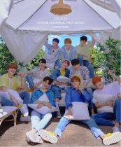 UP10TION - 2018 SPECIAL PHOTO EDITION (KR)