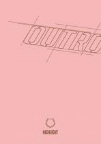 Highlight - Special Album - OUTRO (KR)