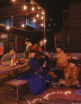 BTOB - Special Album - HOUR MOMENT (MOMENT Version) (KR)