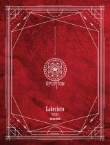 UP10TION - Mini Album Vol.7 - Laberinto (Clue Version) (KR)