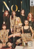 CLC - Mini Album Vol.8 - No.1 (KR)