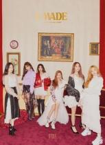 (G)I-DLE - Mini Album Vol.2 - I made (KR)