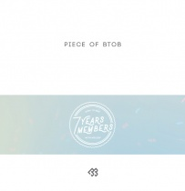 BTOB - Piece of BTOB (KR)