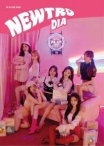 DIA - Mini Album Vol.5 - NEWTRO (KR)