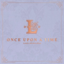 Lovelyz - Mini Album Vol.6 - ONCE UPON A TIME (Normal Ver.) (KR)