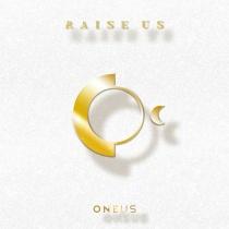 ONEUS - Mini Album Vol.2 - RAISE US (Twilight ver.) (KR)