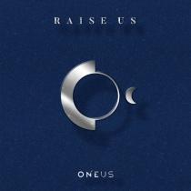 ONEUS - Mini Album Vol.2 - RAISE US (Dawn ver.) (KR)