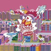 ROCKET PUNCH - Mini Album Vol.1 - PINK PUNCH (KR)