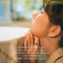 Kassy - Mini Album Vol.2 Rewind (KR)