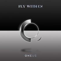 ONEUS - Mini Album Vol.3 - FLY WITH US (KR)