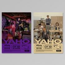 N.Flying - Mini Album Vol.6 - YAHO (KR)