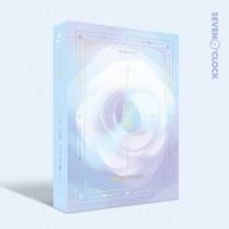 Seven O'clock - Mini Album Vol. 3 - White Night (KR)