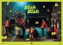 1THE9 - Mini Album Vol.2 - Blah Blah (KR)