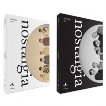 Victon - Mini Album Vol.5 - nostalgia (KR)