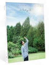 Lee Jin Hyuk (UP10TION) - Solo Album Vol. 1 - S.O.L (Pure Version) (KR)