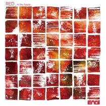 ENOi - Mini Album RED IN THE APPLE (KR)