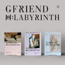 GFRIEND - LABYRINTH (KR) [Neo Anniversary Price]